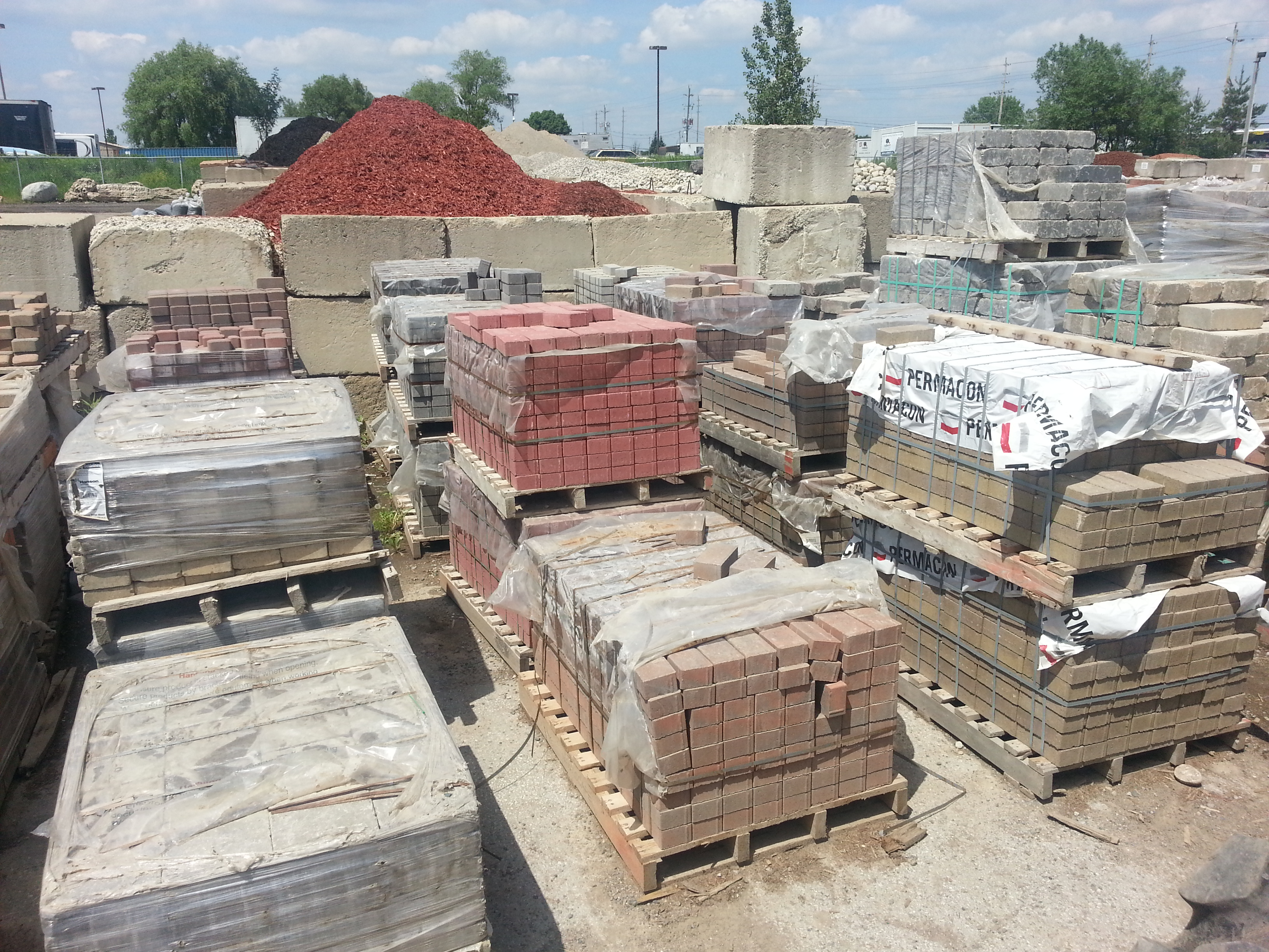 Products Vnp Top Soil London Ontario Landscaping